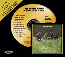 Ten Years After :: A Space In Time