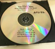 Ten Years After-Rock & Roll Music to the World CD REF