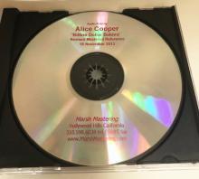 Alice Cooper-Billion Dollar Babies  Revised Mastered CD Ref