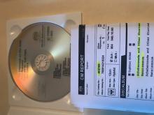 Renaissance-Scheherazade and Other Stories SACD DSD Check DISC REF