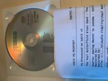 The Paul Butterfield Blues Band SACD DSD Check DISC REF