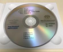 Herbie Hancock-Thrust SACD Reference DISC