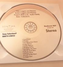 Loggins & Messina-Loggins & Messina Mastered Stereo Redbook Ref