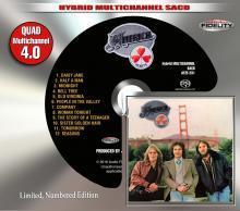 AMERICA -  HEARTS 4.0 Multi-Channel SACD
