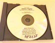 James Taylor  Mud Slide Slim...HDCD REF Disc
