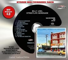 Billy Joel :: Streetlife Serenade