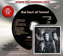Bread :: The Best of Bread :: MultiChannel