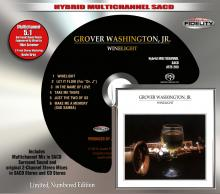 Grover Washington, Jr. :: Winelight
