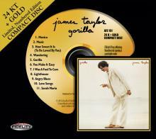 James Taylor :: Gorilla