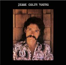 Jesse Colin Young, Song for Juli, vinyl 2016, Audio Fidelity