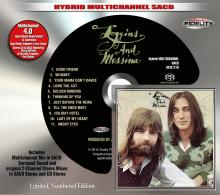 Loggins and Messina :: Loggins and Messina