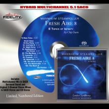 Mannheim Steamroller  Fresh Aire 8 by Chip Davis with the London Symphony