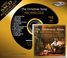 Nat King Cole, The Christmas Song, SACD