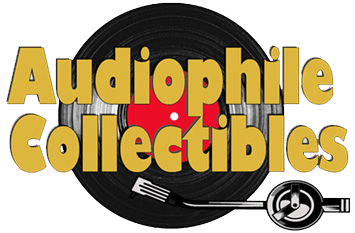 Audiophile Collectibles