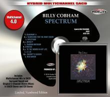 Billy Cobham SPECTRUM