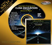 John Williams :: Close Encounters of the Third Kind (OST)