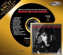 Eddie & The Cruisers OST::John Cafferty & The Beaver Brown Band SACD