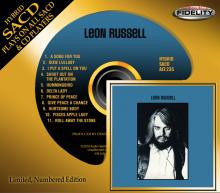 Leon Russell :: Leon Russell
