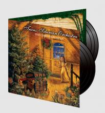 Trans-Siberian Orchestra The Christmas Attic 2LP